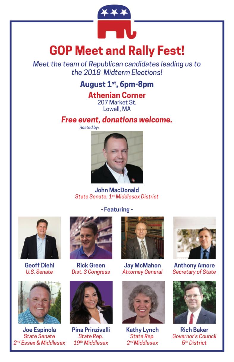 Meet and Rally